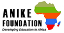 Anike Foundation Logo