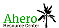 Ahero Resource Center Logo